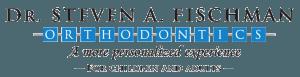 Dr. Steven A. Fischman Orthodontics logo